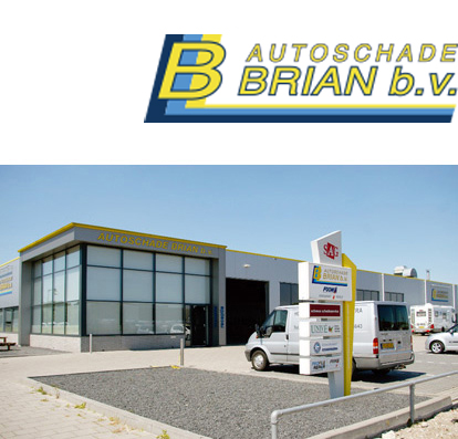 Autoschade Brian Winsum - Samenwerkende Autoschade Groep