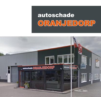 Autoschade Oranjedorp Emmen - Samenwerkende Autoschade Groep