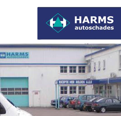 Harms Autoschades Hoogezand - Samenwerkende Autoschade Groep
