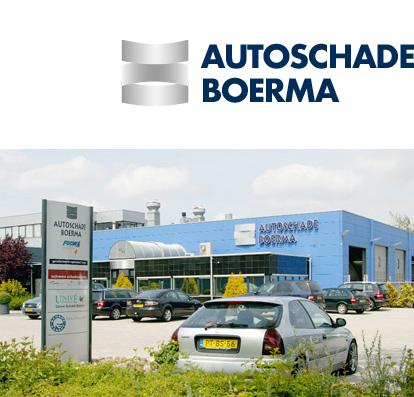 Autoschade Boerma Winschoten - Samenwerkende Autoschade Groep