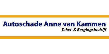 Autoschade Anne van Kammen Surhuisterveen Samenwerkende Autoschade Groep