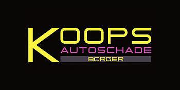 Koops Autoschade Borger Samenwerkende Autoschade Groep